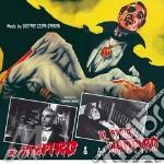 (LP VINILE) El vampiro / el ataud del vampiro lp vinile di Gustavo ces Carrion
