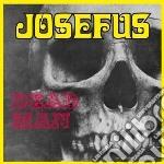 (LP VINILE) Dead man + 3 bonus lp vinile di Josefus