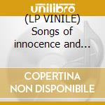 (LP VINILE) Songs of innocence and experience lp vinile di A. / blake Ginsberg
