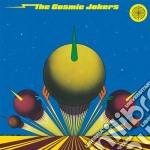 (LP VINILE) Cosmic jokers lp vinile di Jokers Cosmic