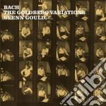 (LP VINILE) Bach: the goldberg variations lp vinile di Glenn Gould