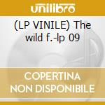 (LP VINILE) The wild f.-lp 09 lp vinile di Flowers Wilde