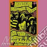 (LP VINILE) FILLMORE AUDITORIUM FEB4TH 1967 WITH DIN  lp vinile di Messenge Quicksilver