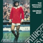 (LP VINILE) GEORGE BEST                               lp vinile di Present Wedding