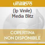 (LP VINILE) MEDIA BLITZ                               lp vinile di GERMS