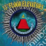 (LP VINILE) Rockius of levitatum lp vinile di 13th floor elevators