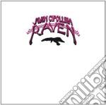 (LP VINILE) Raven (+ 7 bonus tracks) lp vinile di John Cipollina