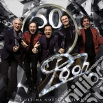 Pooh - Pooh 50 - L'Ultima Notte Insieme (3 Cd) cd