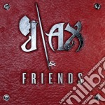 J-ax & friends cd