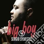Big Boy cd