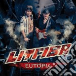 Litfiba - Eutopia cd