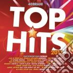 Top Hits - Inverno 2017 (2 Cd) cd