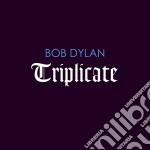 Triplicate (3 Cd) cd