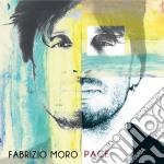 Fabrizio Moro - Pace cd musicale di Fabrizio Moro