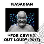 (LP VINILE) For crying out loud cd