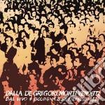 (LP VINILE) Dalla / De Gregori / Monti / Venditti - Bologna 2 Settembre 1974 (Dal Vivo) cd