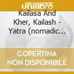 Kailash kher & kailasa
