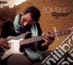 Bombino - Agadez cd musicale di Bombino