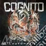 Automatic cd musicale di COGNITO