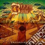 Crossroads 2010 cd musicale di Bone Bizzy
