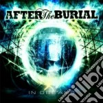 In dreams cd musicale di After the burial