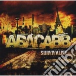 Survivalist cd musicale di Abacabb