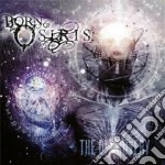 The discovery cd musicale di BORN OF OSIRIS