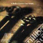 Broken Consort - Crow Autumn cd musicale di Consort Broken