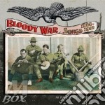 Bloody war songs 1924-1939 cd musicale di Artisti Vari