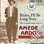 Complete recordings 1929-1934 cd musicale di Amede Ardoin
