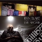 Grey december:live in rome cd musicale di Ran Blake