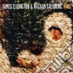 (LP VINILE) Avos lp vinile di Elkington. james & n