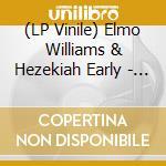 (LP VINILE) American made lp vinile di E./early Williams