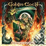 COME WITH ME IF YOU WANT TO LIVE          cd musicale di Cock Goblin