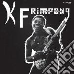 (LP VINILE) K.frimpong & his cubanofiestas lp vinile di K. FRIMPONG & HIS CU