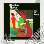 Steve Lacy Quartet - One Fell Swoop cd musicale di Steve lacy quartet