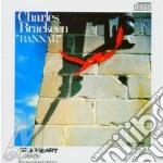Charles Brackeen Quartet - Bannar cd musicale di Charles brackeen qua