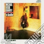 Michael Bisio Quartet - In Seattle cd musicale di Michael bisio quarte