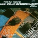 Dennis Gonzalez - Debenge-Debenge cd musicale di Gonzalez Dennis
