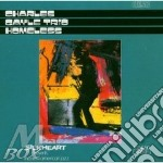 Homeless cd musicale di Charles gayle trio