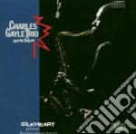 Charles Gayle Trio - Spirits Before cd musicale di Charles gayle trio