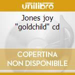 Jones joy