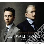 Wall street: money never sleeps - music cd musicale di BYRD-ENO
