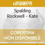 Kate cd musicale
