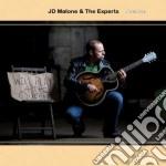 Avalon cd musicale di Jd malone & the expe