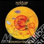 Remember the future cd musicale di The Nektar