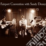 Ebbets field 1974 cd musicale di Fairport Convention