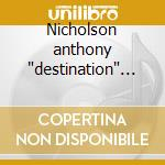 Nicholson anthony