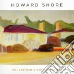 Howard shore collector's edition, vol.1 cd musicale di Howard Shore