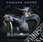 Howard shore collector's edition, vol.2 cd musicale di Howard Shore